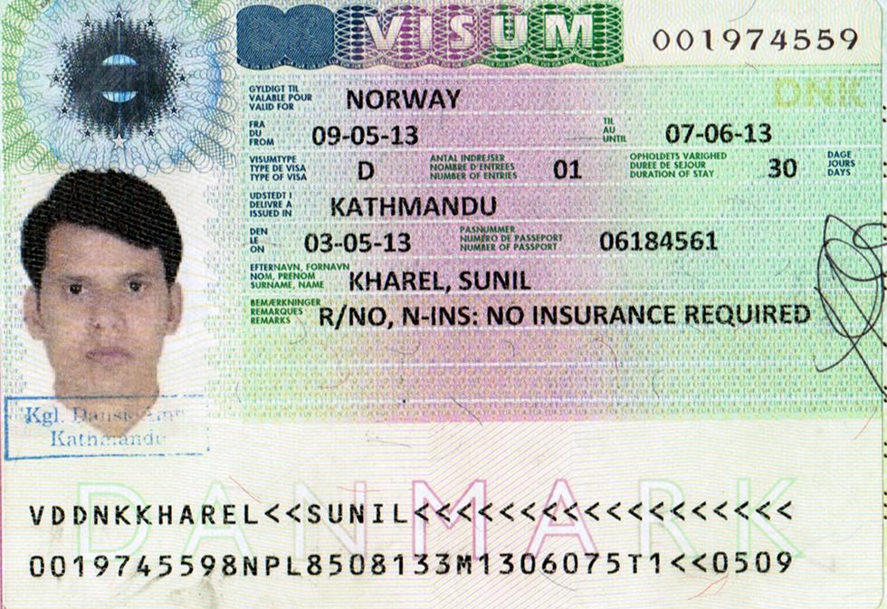 Обязательным условием для получения визы является предоставление документов, которые отвечают следующим требованиям