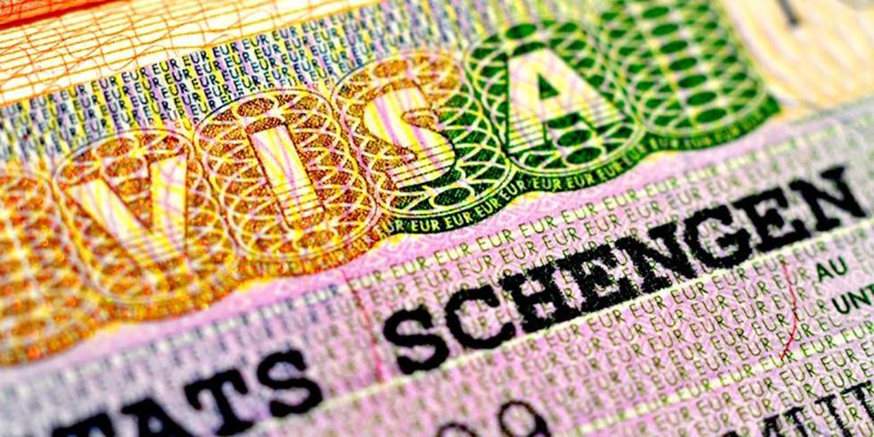 шенгенская виза во Францию срочно