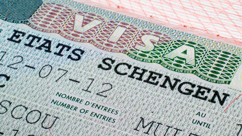 оформление шенгенских французских виз